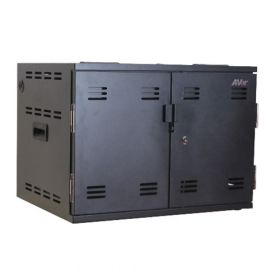 AVerCharge X12 - locker