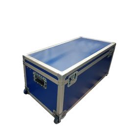 Leba Skyline - Flightcase voor 15 tablets / laptops *OUTLET* #01